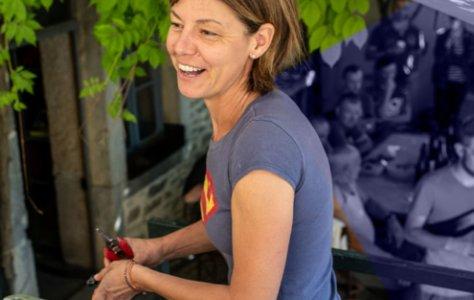 Agnes Paquet