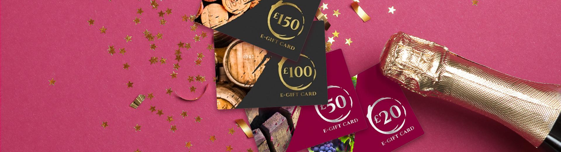 Wine eGift Cards