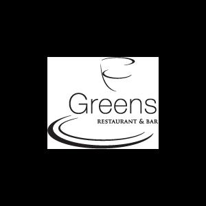 Greens Restaurant & Bar, Wickham