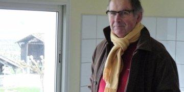 Jacques Perromat