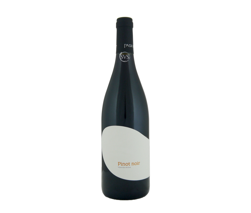 Pasji Rep, Pinot Noir, Vipavska Dolina, 2017