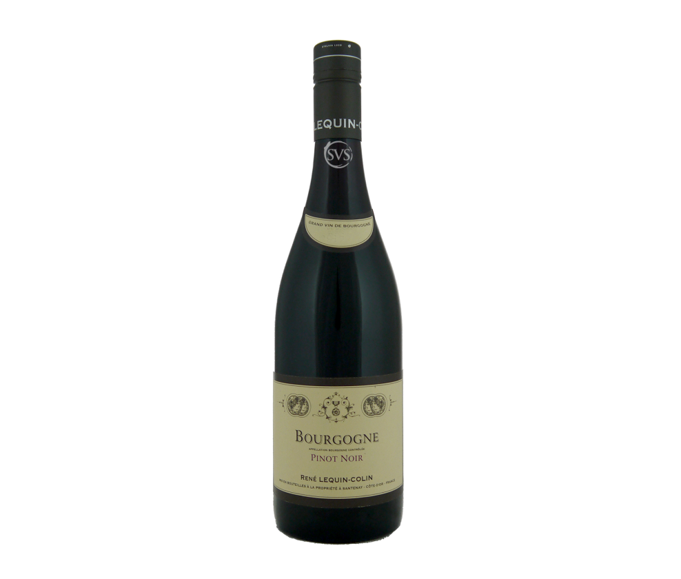 Lequin-Colin, Bourgogne Pinot Noir, 2018