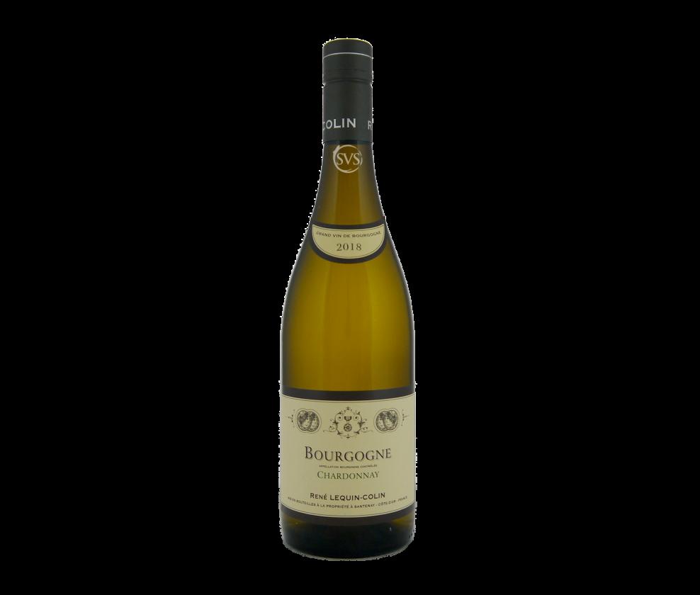Lequin-Colin, Bourgogne Chardonnay,  2019