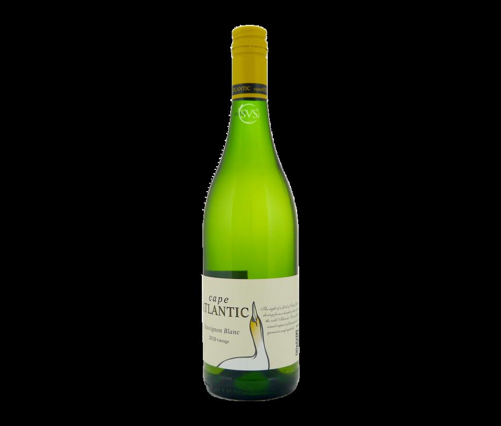 Cape Atlantic Sauvignon Blanc, Western Cape, 2020
