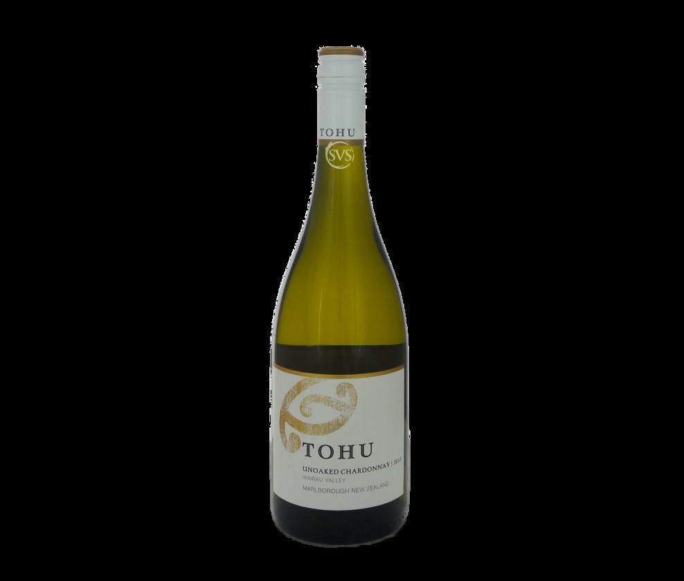 Tohu Chardonnay, Wairau Valley, 2018